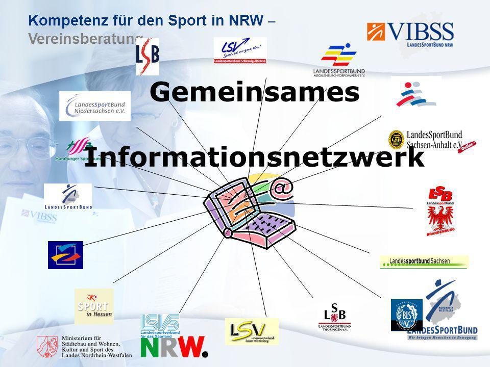 Informationsnetzwerk