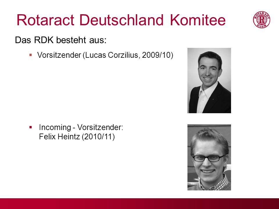 Rotaract Deutschland Komitee