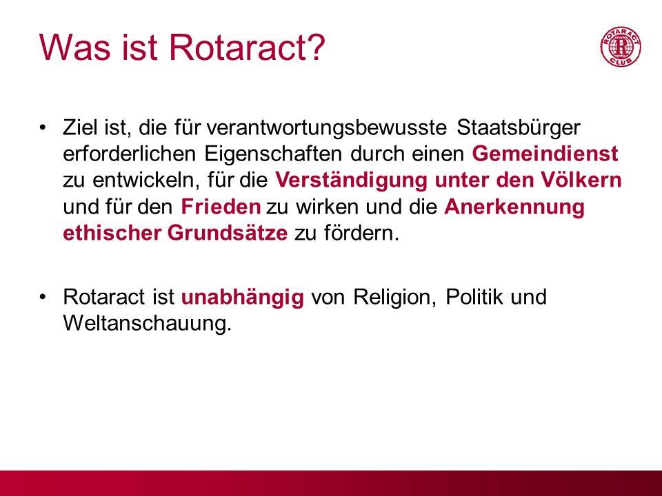 17.09.09 Was ist Rotaract