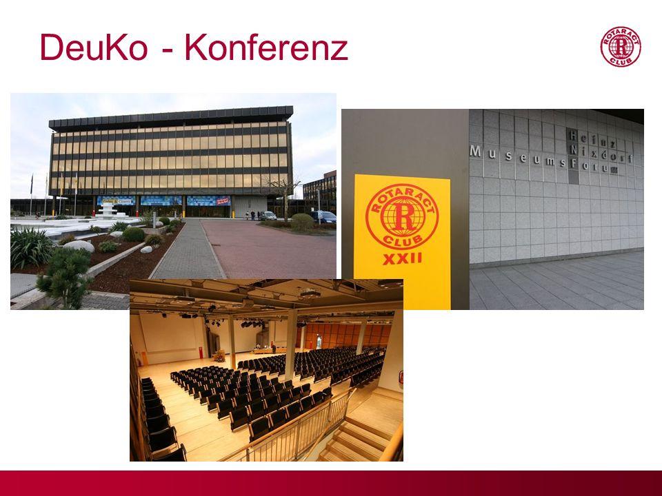 17.09.09 DeuKo - Konferenz