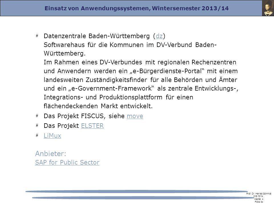 """Datenzentrale Baden-Württemberg (dz) Softwarehaus für die Kommunen im DV-Verbund Baden- Württemberg. Im Rahmen eines DV-Verbundes mit regionalen Rechenzentren und Anwendern werden ein """"e-Bürgerdienste-Portal mit einem landesweiten Zuständigkeitsfinder für alle Behörden und Ämter und ein """"e-Government-Framework als zentrale Entwicklungs-, Integrations- und Produktionsplattform für einen flächendeckenden Markt entwickelt."""