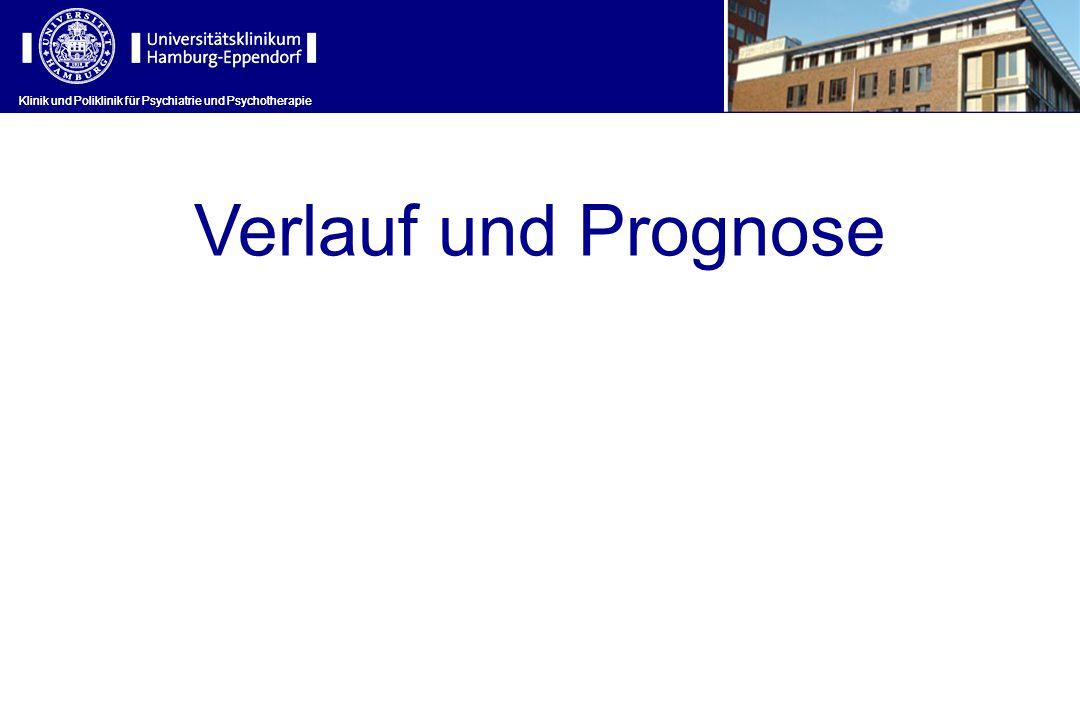 Klinik und Poliklinik für Psychiatrie und Psychotherapie