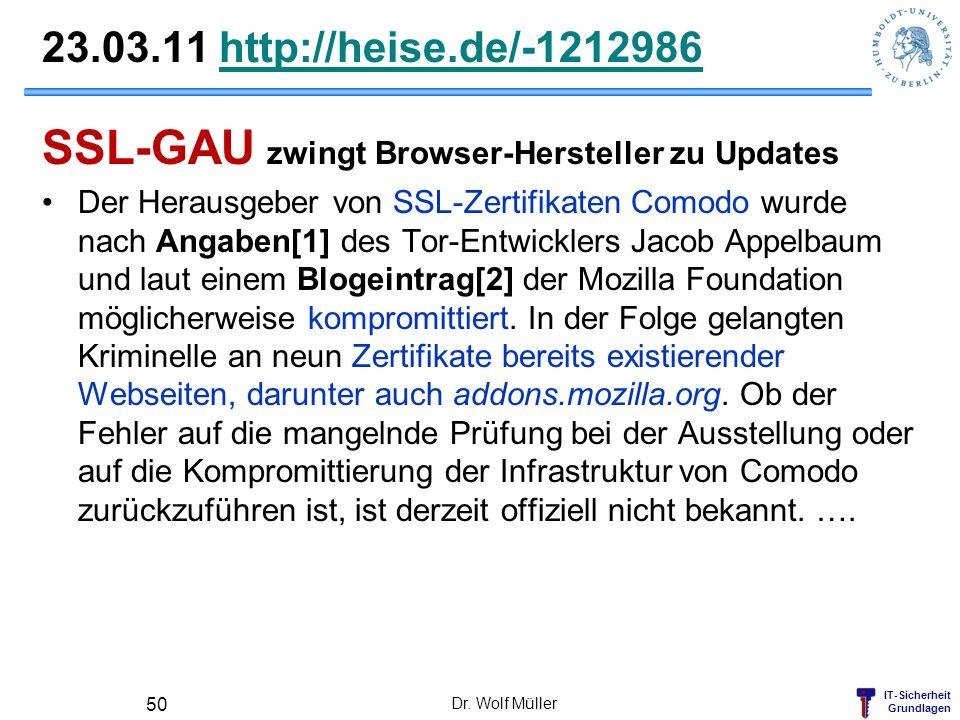 SSL-GAU zwingt Browser-Hersteller zu Updates