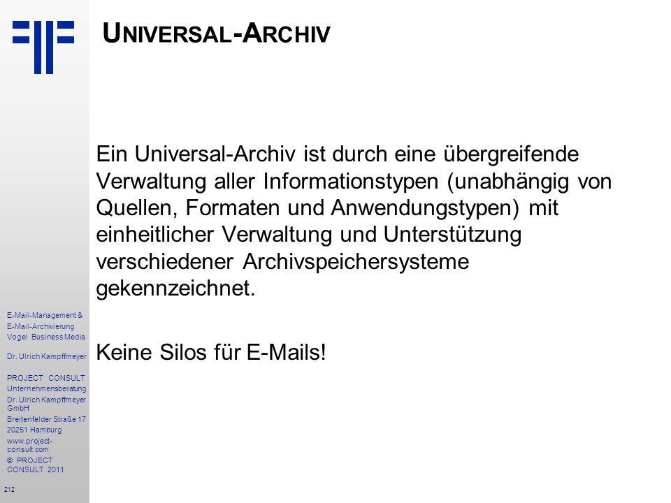 Universal-Archiv
