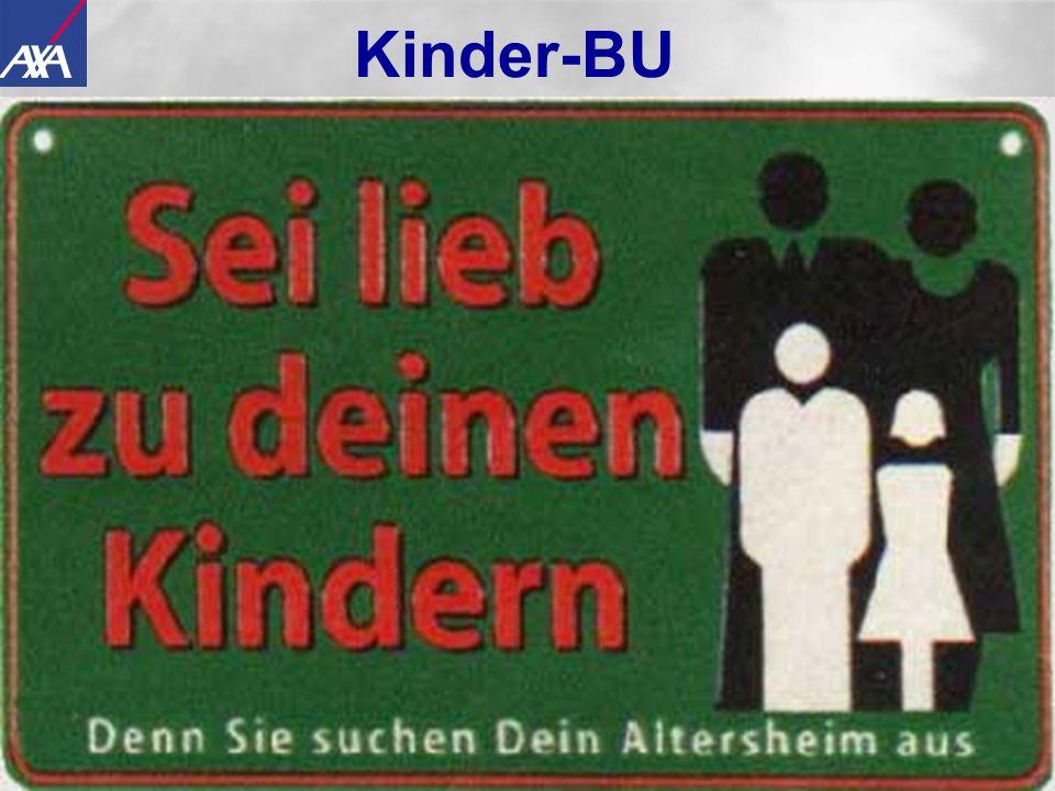 Kinder-BU