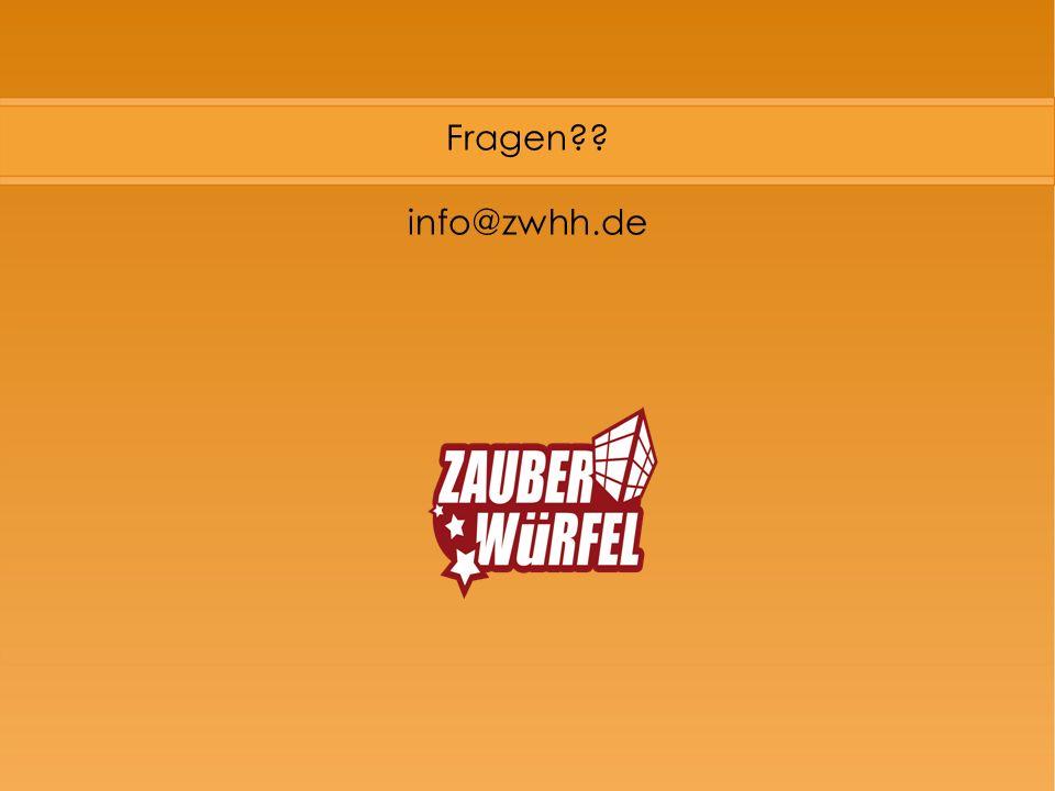 Fragen info@zwhh.de