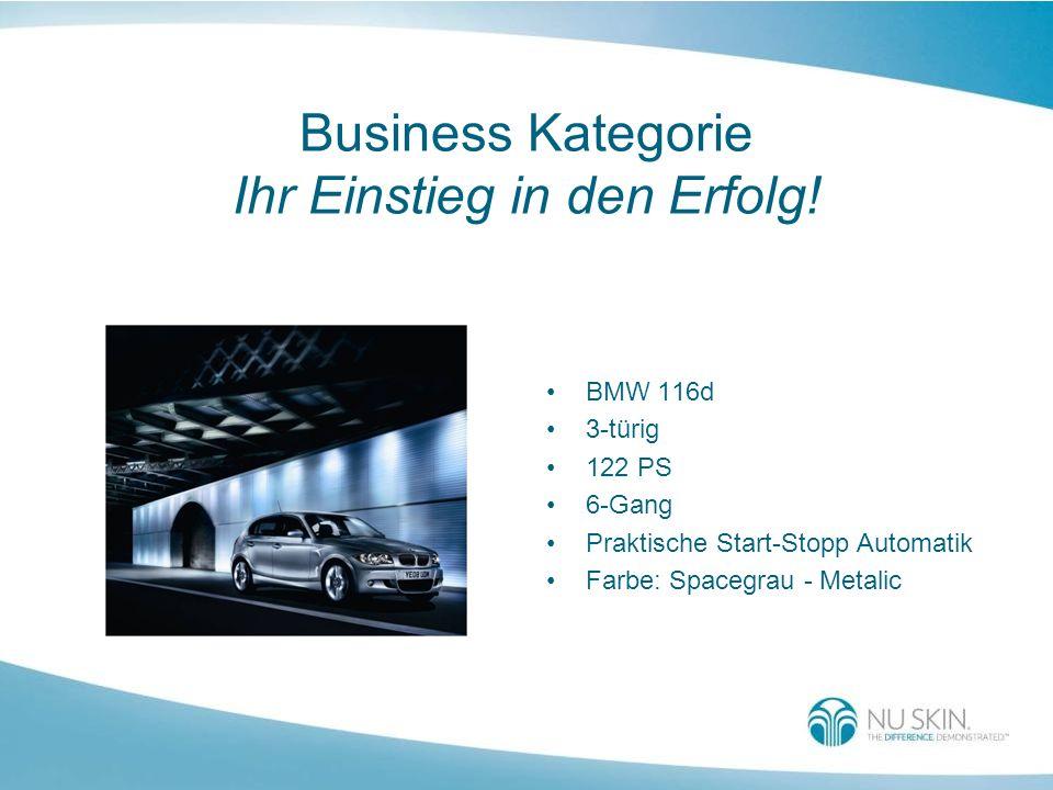 Business Kategorie Ihr Einstieg in den Erfolg!