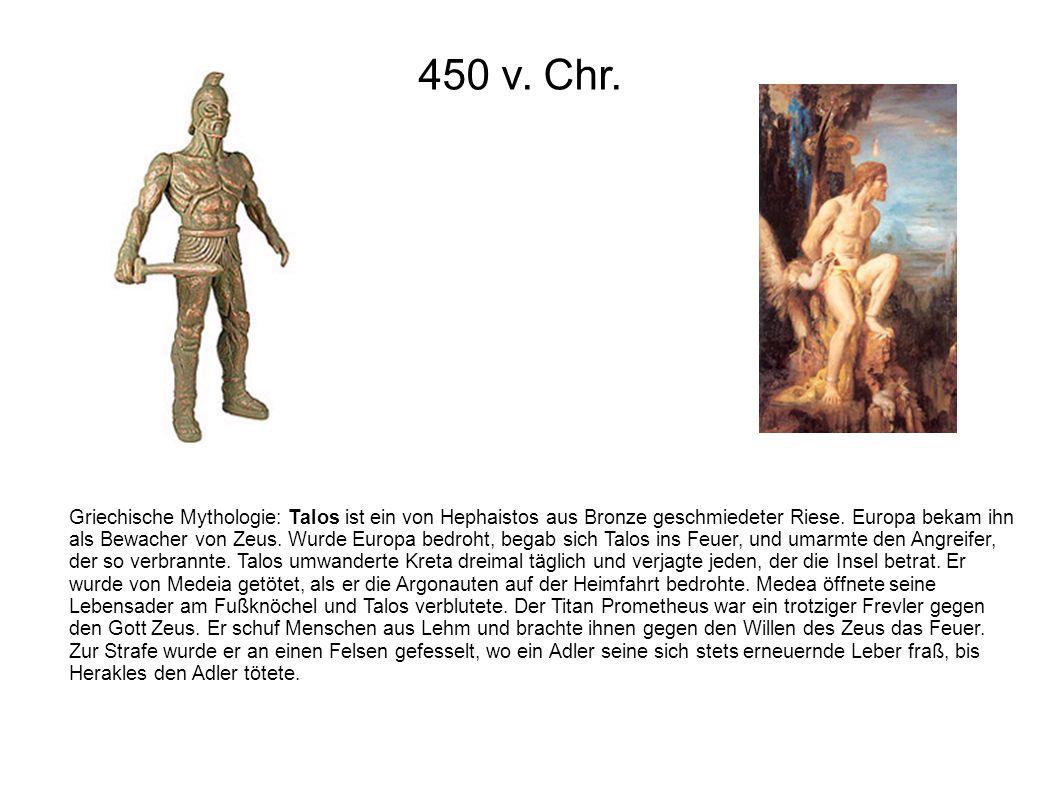 450 v. Chr.