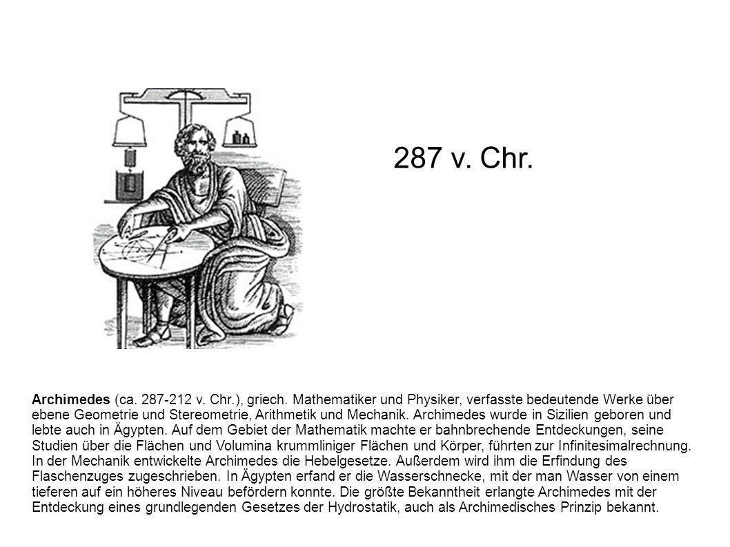 287 v. Chr.