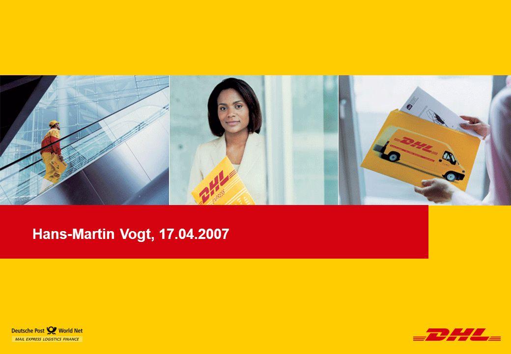 Hans-Martin Vogt, 17.04.2007