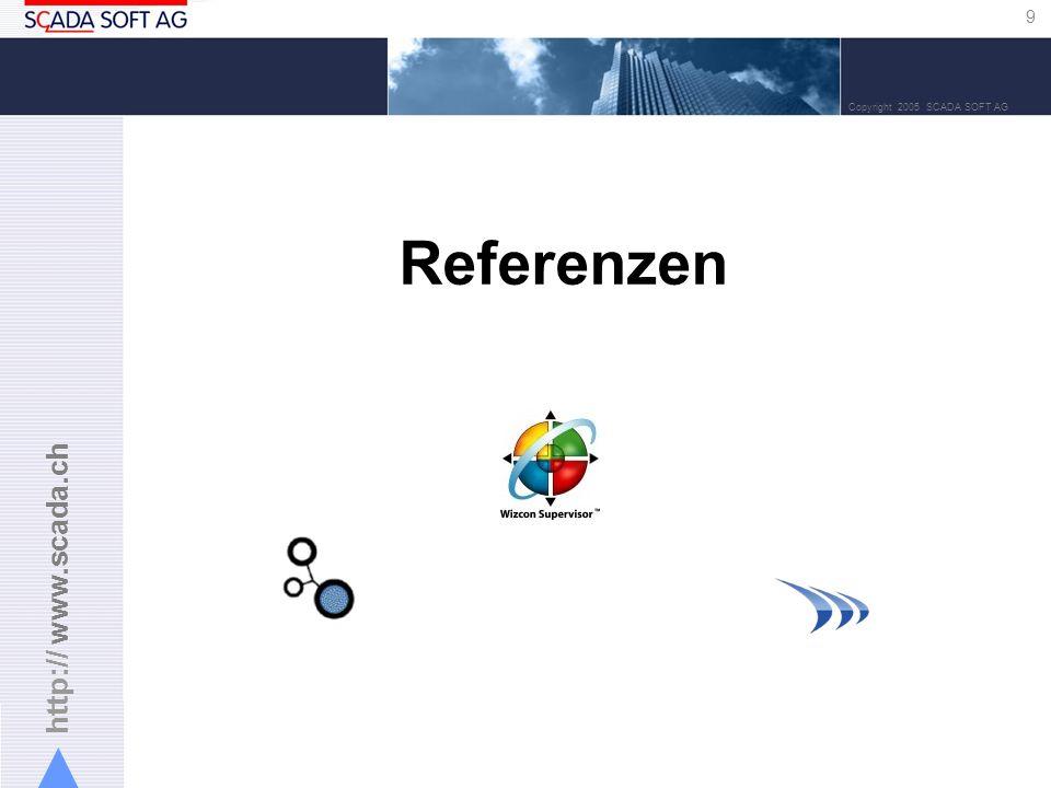 Titel Referenzen