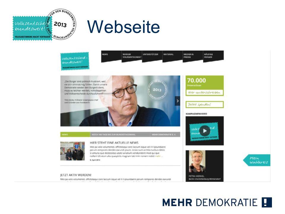 Webseite : 15 15