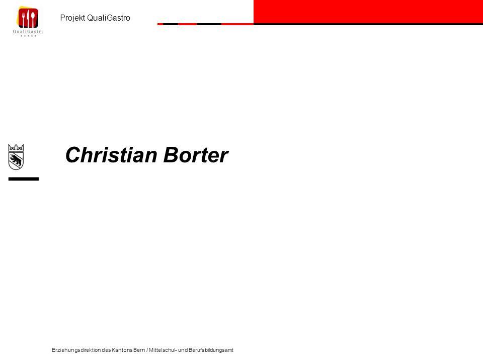 Christian Borter