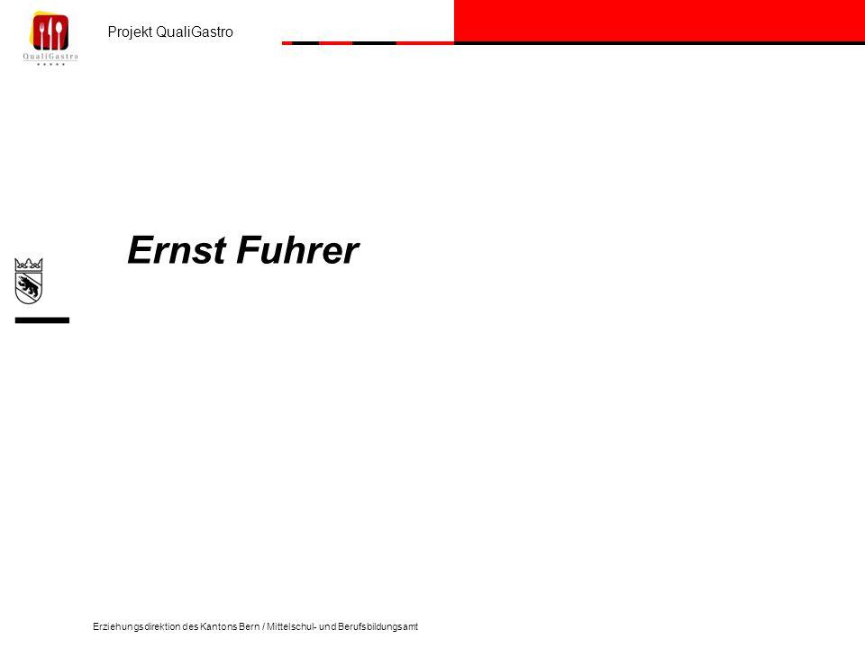 Ernst Fuhrer