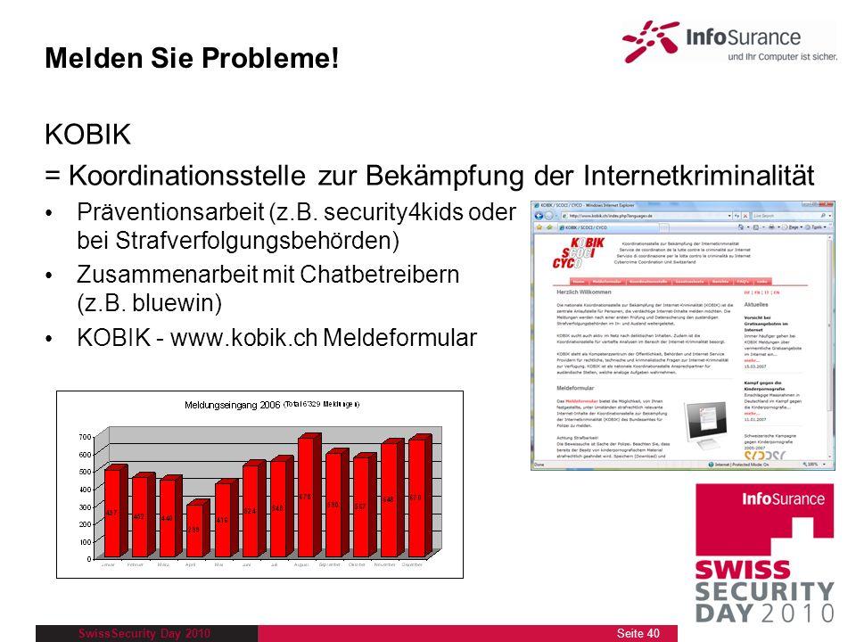 = Koordinationsstelle zur Bekämpfung der Internetkriminalität