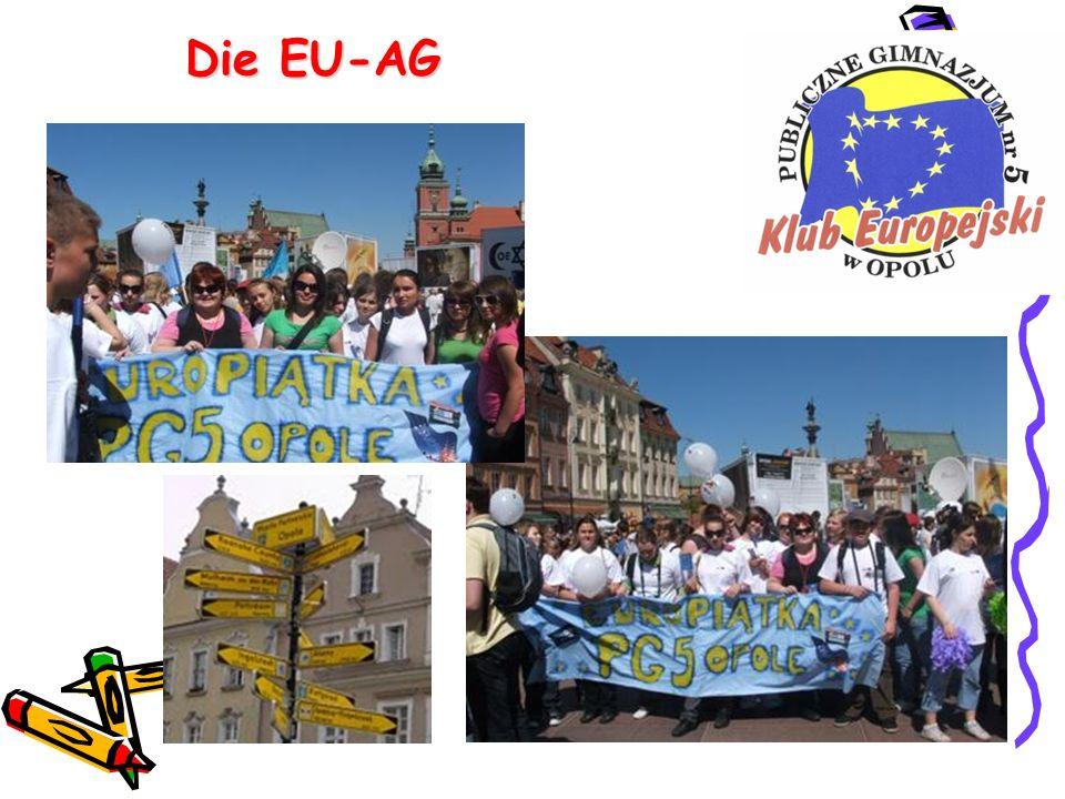 Die EU-AG 19