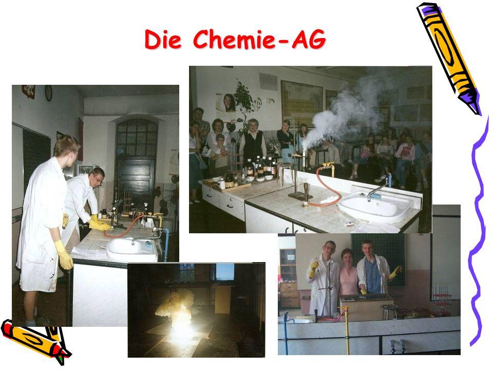 Die Chemie-AG