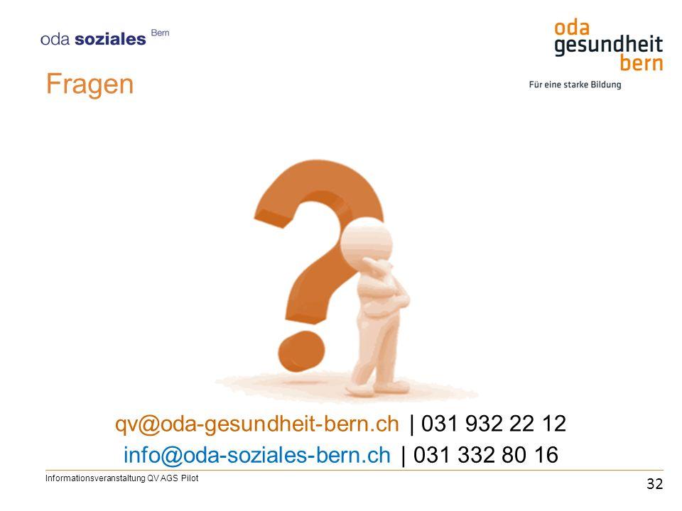 Fragen qv@oda-gesundheit-bern.ch | 031 932 22 12