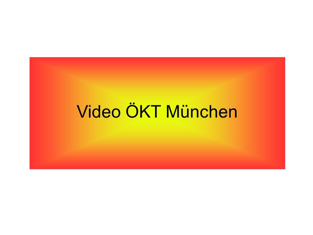 Video ÖKT München