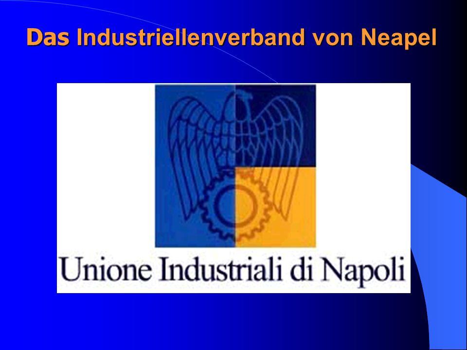 Das Industriellenverband von Neapel
