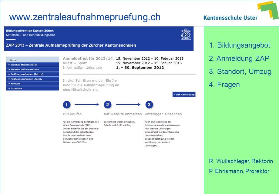 www.zentraleaufnahmepruefung.ch