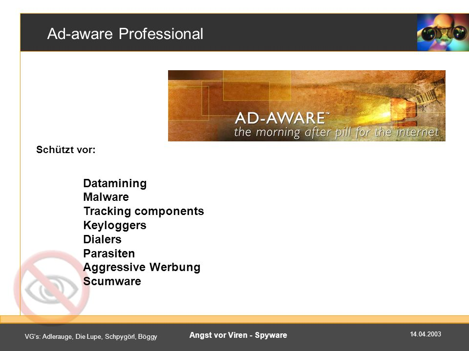 Ad-aware Professional