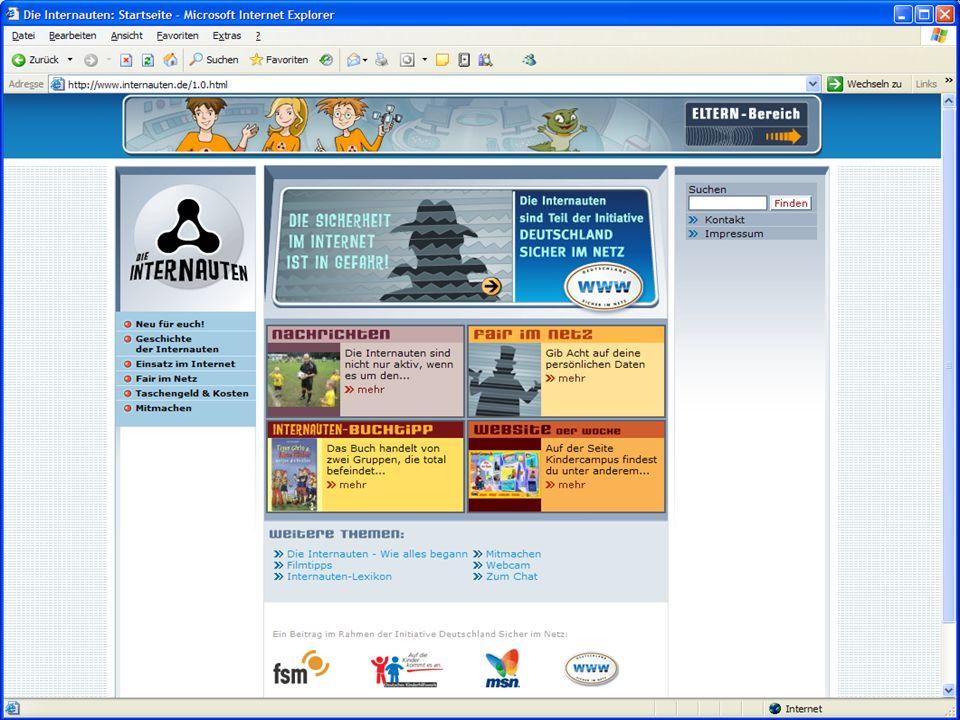 Gemeinsam für Online-Sicherheit