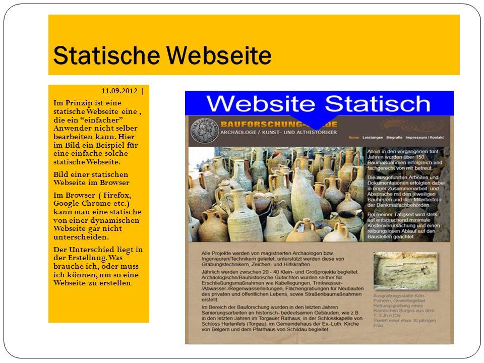 Gegenstand edv thema informative webseiten ppt video for Statische systeme berechnen