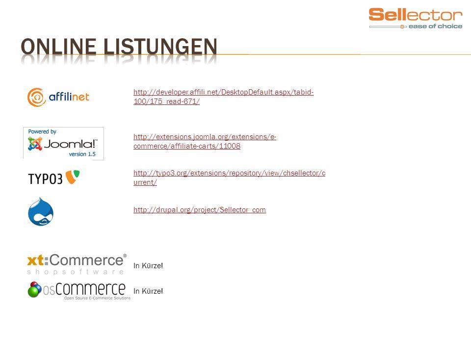 Online Listungen http://developer.affili.net/DesktopDefault.aspx/tabid-100/175_read-671/