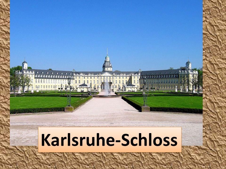 Karlsruhe-Schloss