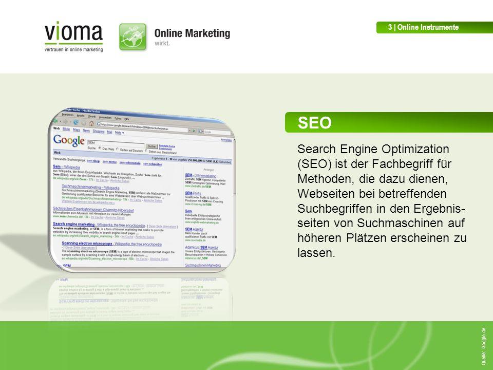 3 | Online Instrumente SEO.