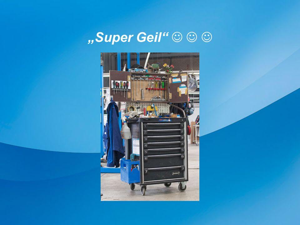 """Super Geil   "