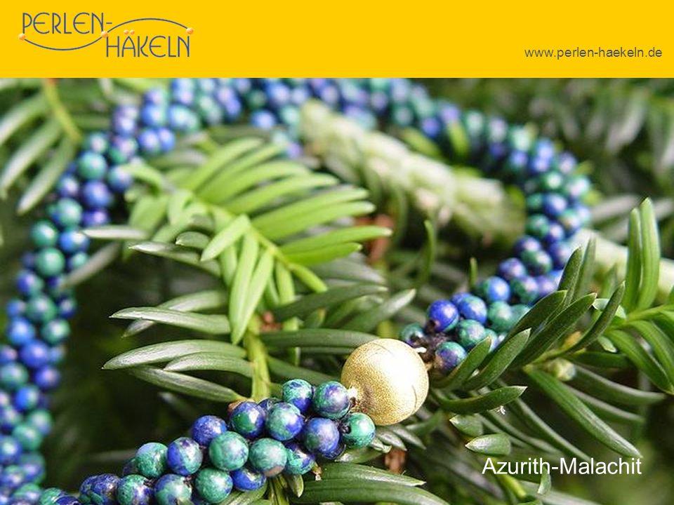 Azurith-Malachit