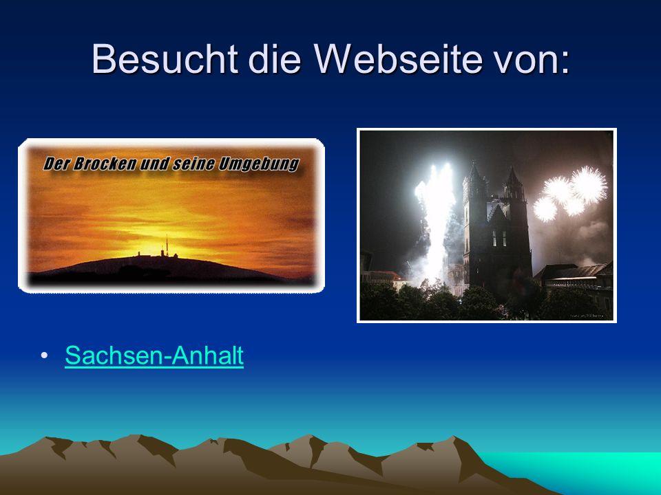 Besucht die Webseite von: