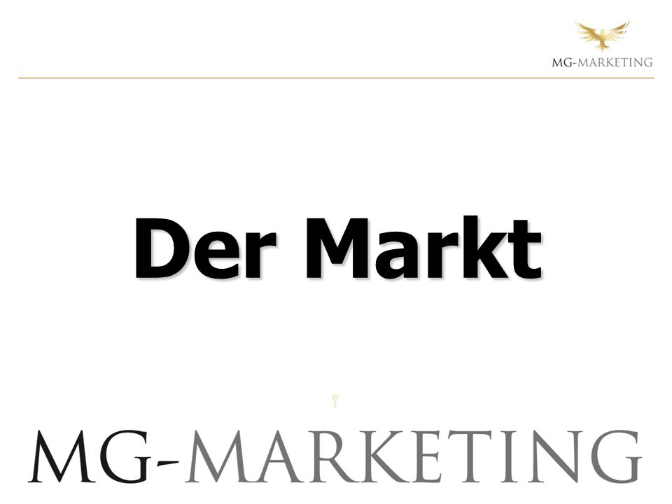 Der Markt 20
