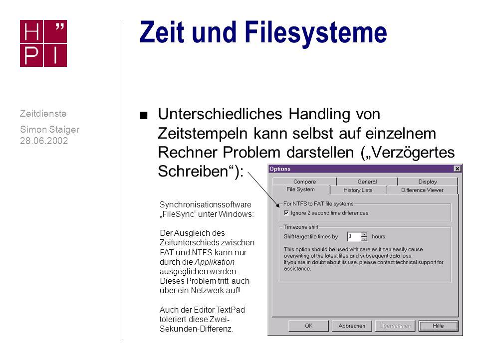Betriebssystemdienste und Systemadministration