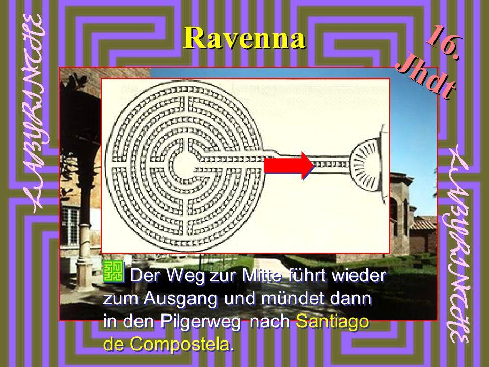 Ravenna 16. Jhdt.