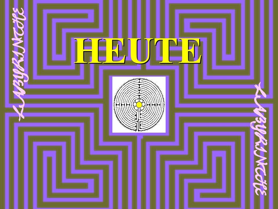 HEUTE