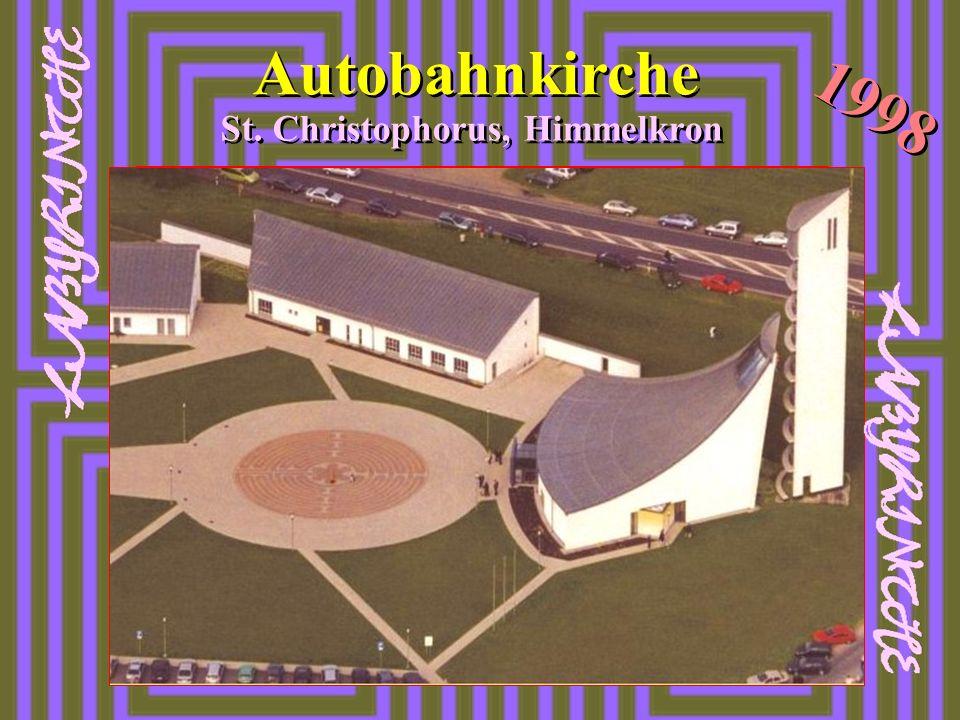 St. Christophorus, Himmelkron