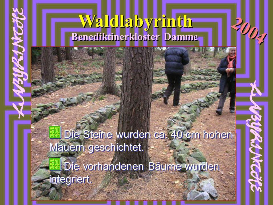 Benediktinerkloster Damme