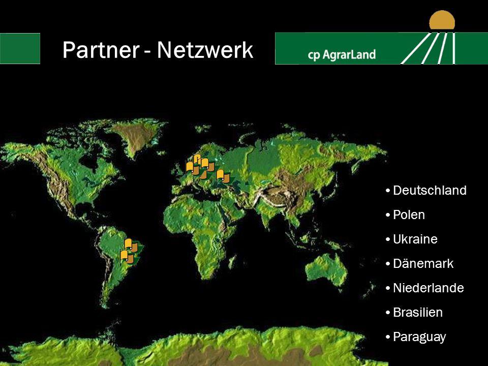 Partner - Netzwerk Deutschland Polen Ukraine Dänemark Niederlande