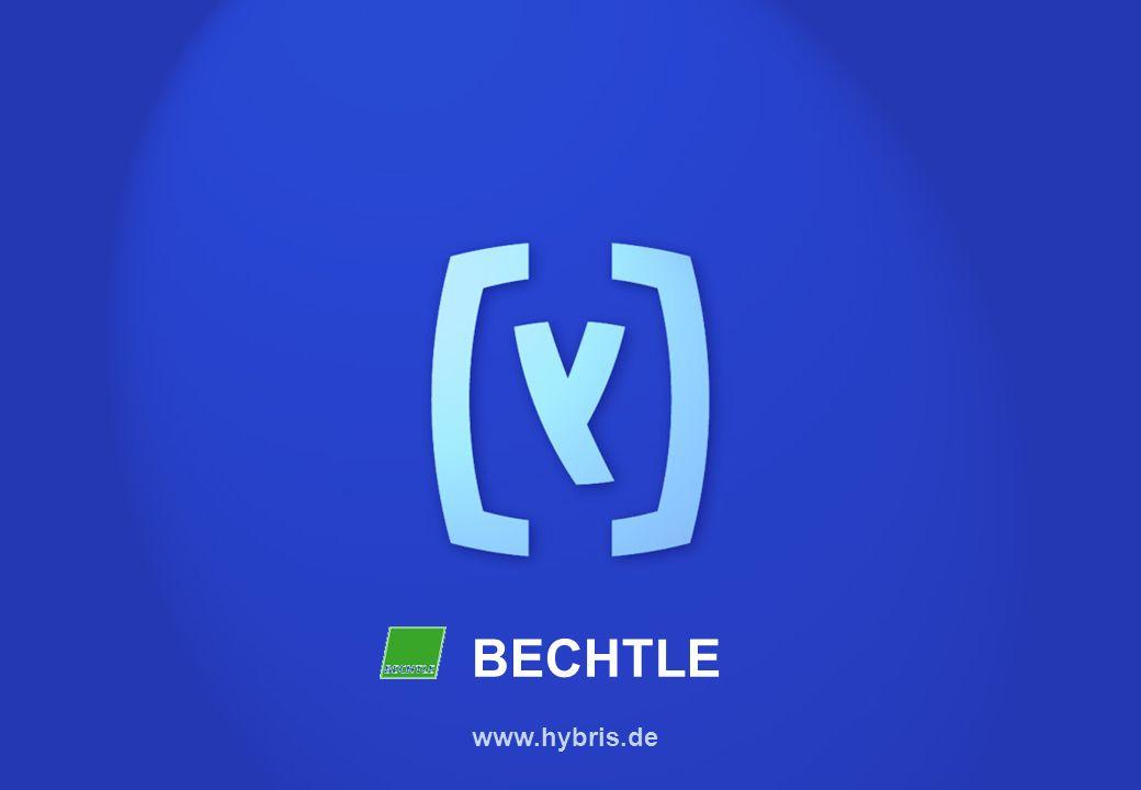BECHTLE www.hybris.de