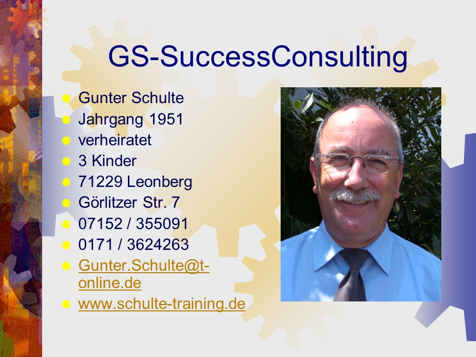 GS-SuccessConsulting