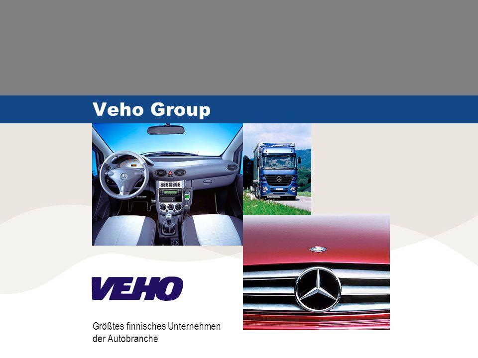 Größtes finnisches Unternehmen der Autobranche