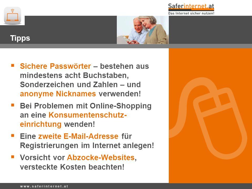 Eine zweite E-Mail-Adresse für Registrierungen im Internet anlegen!
