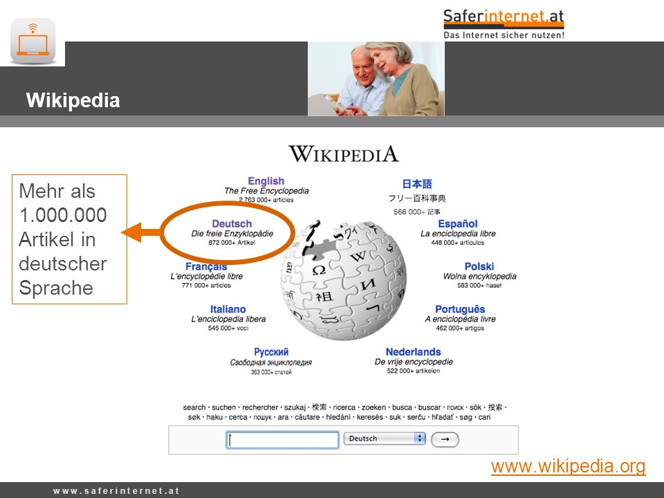 www.wikipedia.org Wikipedia