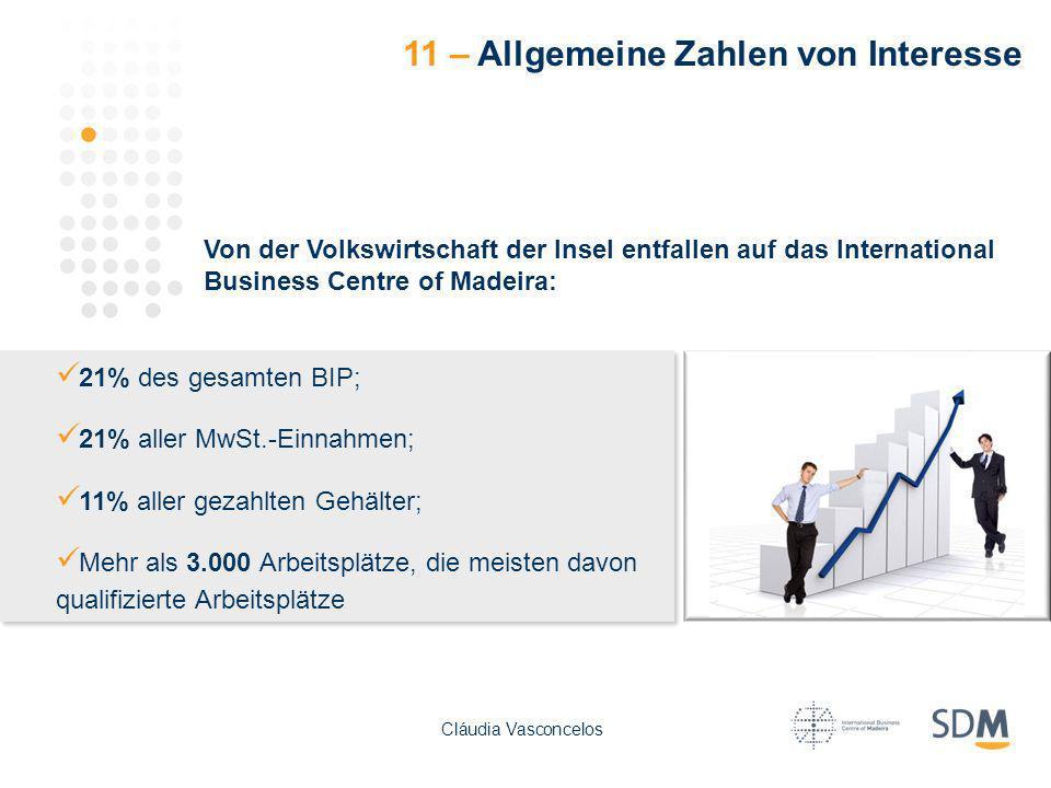 11 – Allgemeine Zahlen von Interesse