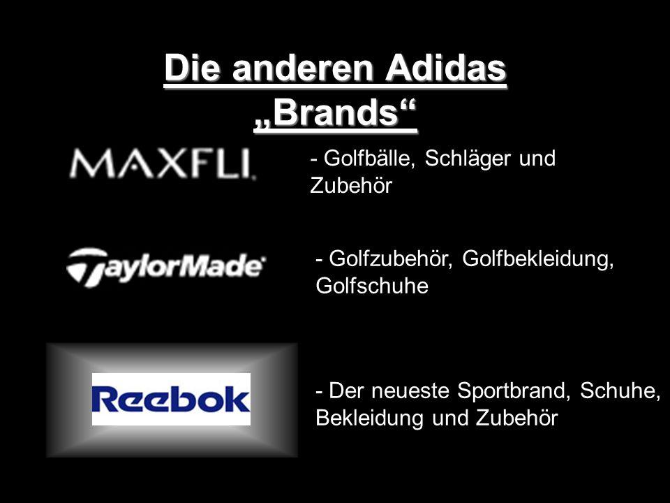 """Die anderen Adidas """"Brands"""