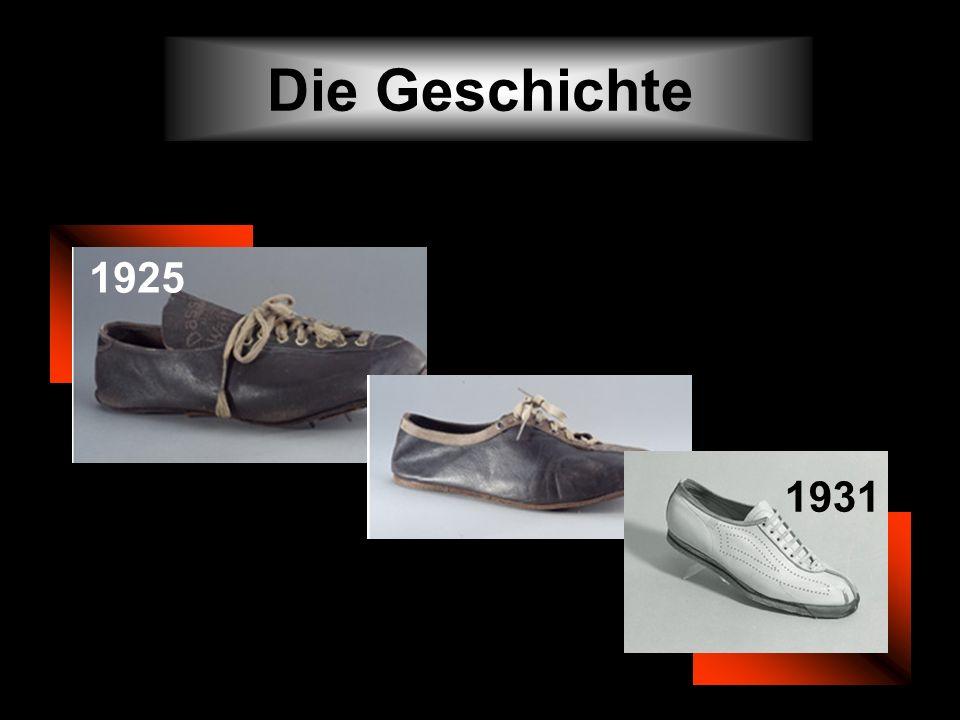 Die Geschichte 1925 1931