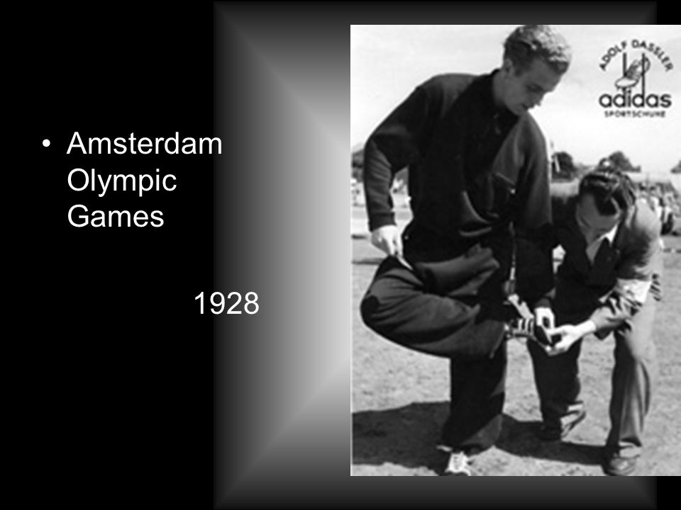 Amsterdam Olympic Games